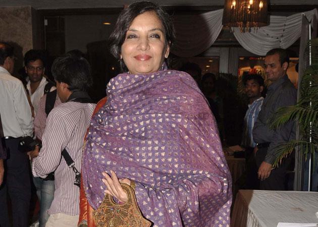 Shabana Azmi condemns Ishq ki maa ki, makers ask why this hypocrisy?