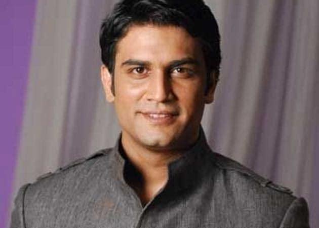 Sharad Kelkar: Bagging a role in Ram Leela a big achievement for me