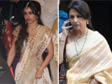 Soha Ali Khan: Am not competing with my mother Sharmila