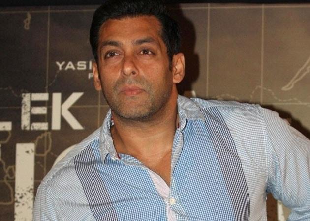 Salman Khan gets over his Mental block