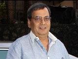 Subhash Ghai to make his old films again