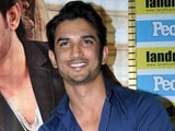 Sushant Singh Rajput: Still open to working for television