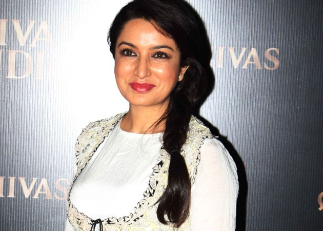 Tisca Chopra wants to be a bad girl