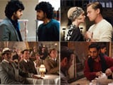 Today's big releases: <I>Aurangzeb, The Great Gatsby</I> and <I>The Reluctant Fundamentalist</I>