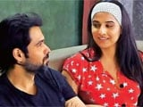 Fear of Vidya Balan's husband stops Emraan Hashmi talking about <i>Ghanchakkar</I> kiss