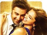 Music Review: <I>Yeh Jawaani Hai Deewani</i>