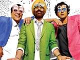 Music review: <i>Yamla Pagla Deewana 2</i>