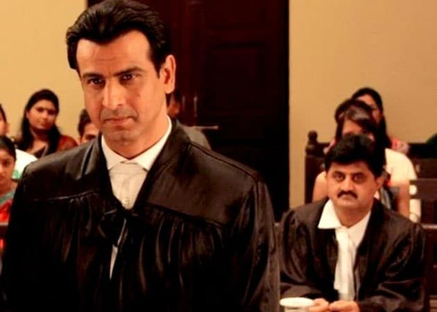 Ronit Roy: TV actors work in unimaginable conditions