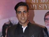 Akshay Kumar: Bollywood means everything to me