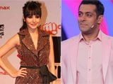 Is Anushka Sharma Salman Khan's leading lady in upcoming film?
