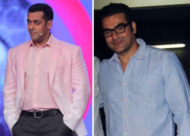 Arbaaz Khan: Salman's own decisions have led his career
