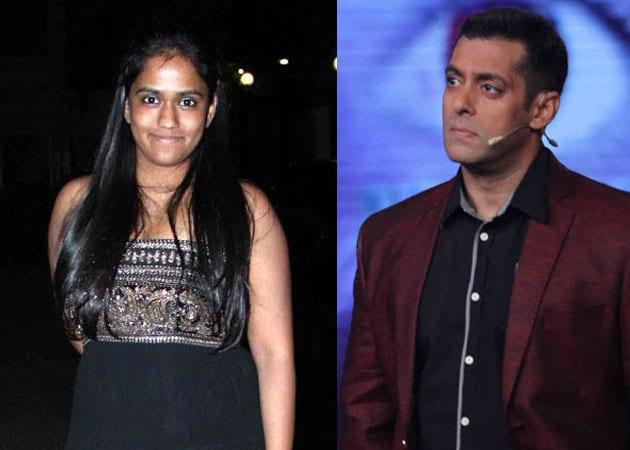 Salman Khan's name being dragged into Jiah Khan case, tweets sister