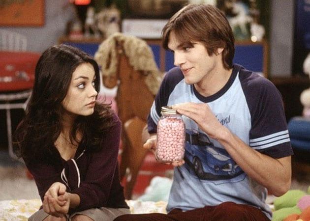 Mila Kunis, Ashton Kutcher planning English wedding