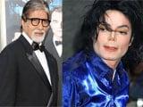 When Michael Jackson knocked on Amitabh Bachchan's door