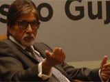Amitabh Bachchan: Our films are making a huge impact globally