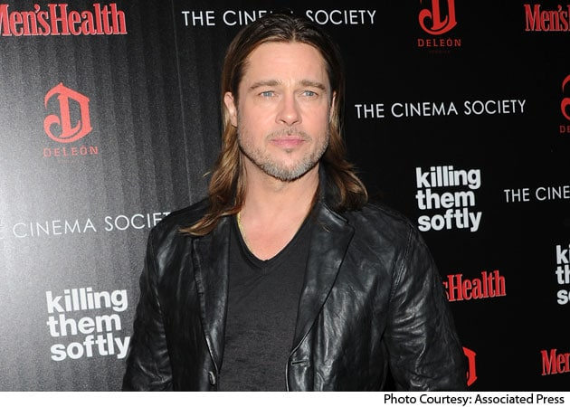 Brad Pitt: World War Z can have many sequels