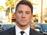 Channing Tatum: I never planned to become an actor