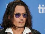 Johnny Depp calls Vanessa Paradis a 'great woman'