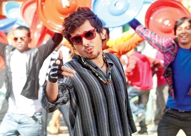Chashme Baddoor actor Divyendu Sharma now in serious role