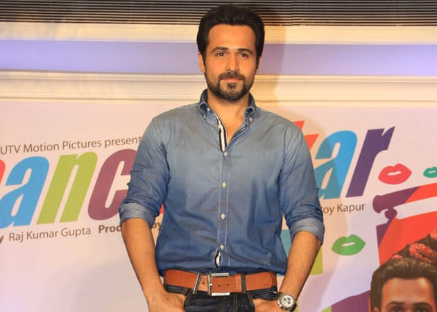 Emraan Hashmi: I reached saturation point with dark roles