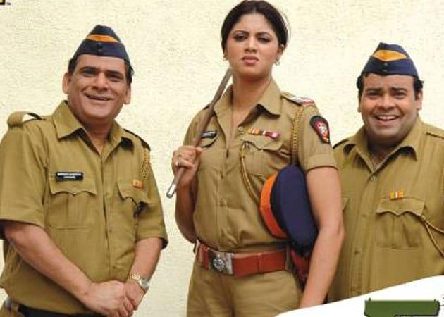 Kavita Kaushik back on F.I.R.