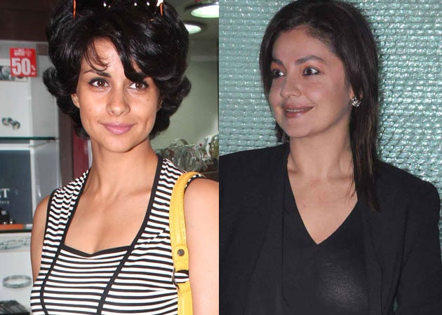 Don't endure emotional abuse, Bollywood actresses advise women