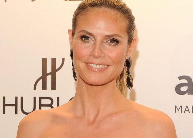 Heidi Klum to remove ex-husband Seal's name from tattoo
