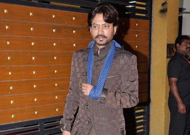Irrfan Khan: Wish had more turning points like Paan Singh Tomar