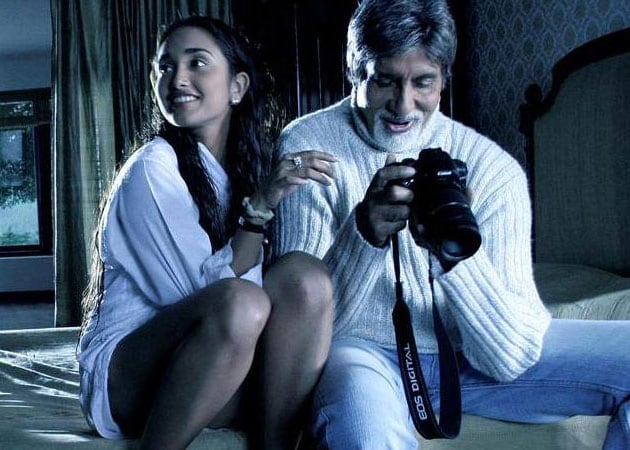 Jiah Khan told me she feels like a failure, tweets Ram Gopal Varma