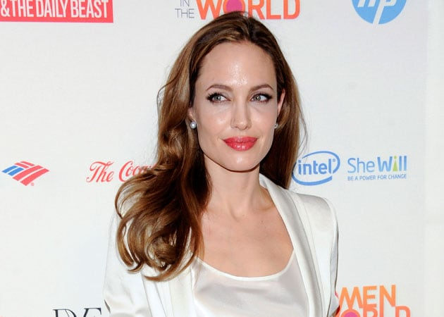 Brad Pitt's mother 'helped save' Angelina Jolie's life