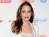 "Brad Pitt's mother ""helped save"" Angelina Jolie's life"