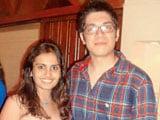 Aamir Khan's son Junaid introduces girlfriend to papa