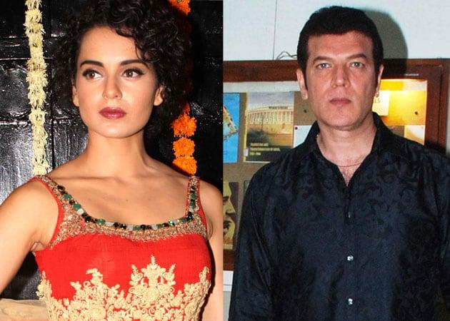 Kangana Ranaut: I don't talk to Aditya Pancholi anymore