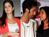 Another Deepika Padukone, Ranbir Kapoor film? But what about Katrina Kaif?
