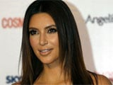 Kim Kardashian sends fake pictures of daughter to test friends