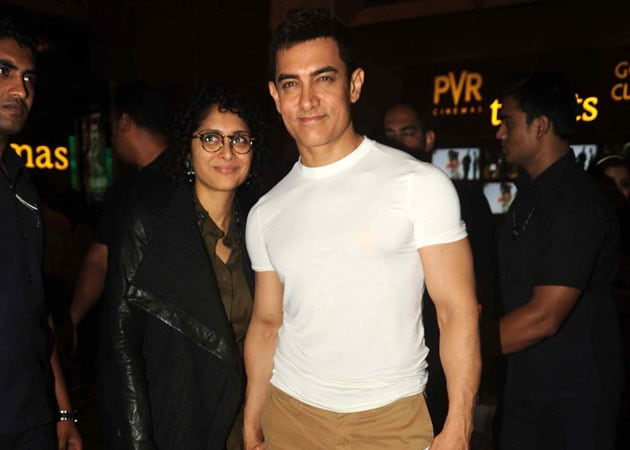 Kiran Rao: Aamir Khan would've been a tricky sword to use for Ship Of Theseus