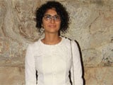 Kiran Rao: Post <i>Dhobi Ghat</i> people view me through a separate lens