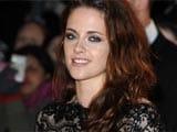 Kristen Stewart gets inked
