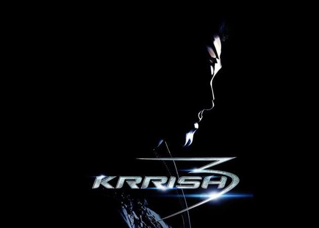 Revealed: Hrithik Roshan's look as superhero in Krrish 3