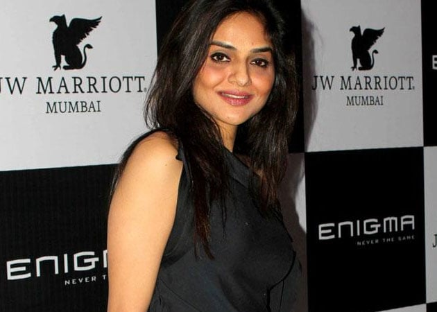 Madhoo: Films now technically stronger, but soulless