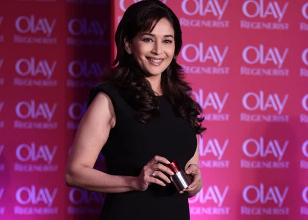 Madhuri Dixit set to make IIFA debut
