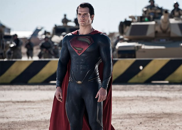 Man Of Steel going strong at US box office