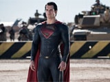 Superman reboot <i>Man of Steel</i> sequel on the cards