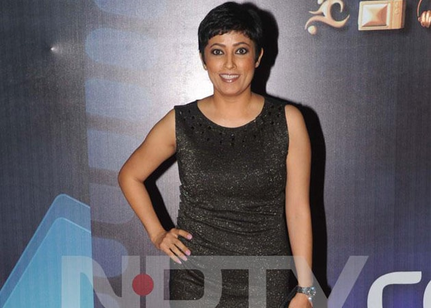 Meghna Malik: Ammaji was beyond age and gender