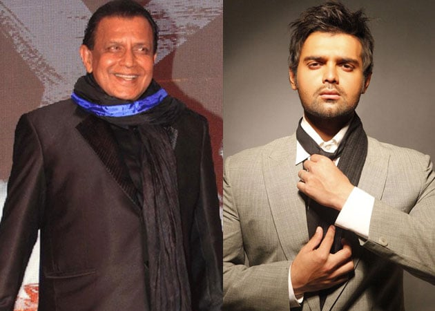 Mithun Chakraborty: My son is a better dancer than me