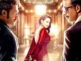 Imran Khan: <i>Once Upon A Time in Mumbaai Dobaara</i> has brilliant one-liners
