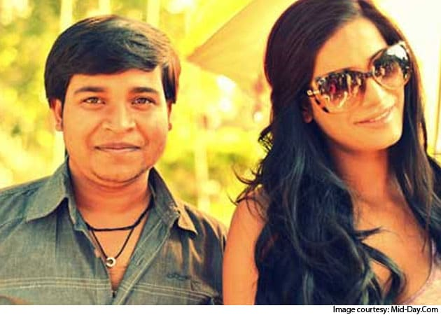 Poonam Pandey effortless in front of camera, says Nasha director