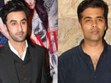 Karan Johar to direct Ranbir Kapoor