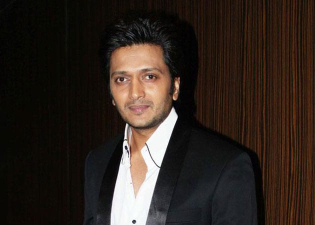 Ritesh Deshmukh: Every film need not convey a message