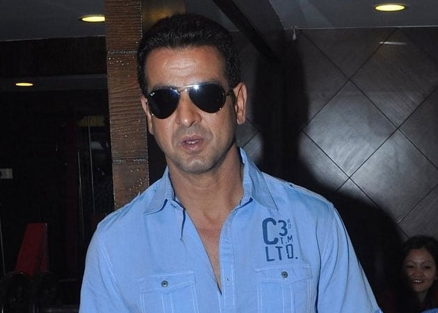 Ronit Roy: Regret my decision to reject Zero Dark Thirty